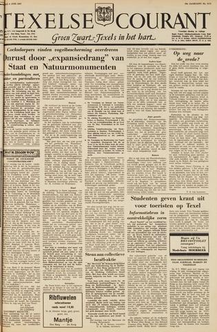 Texelsche Courant 1967-06-09