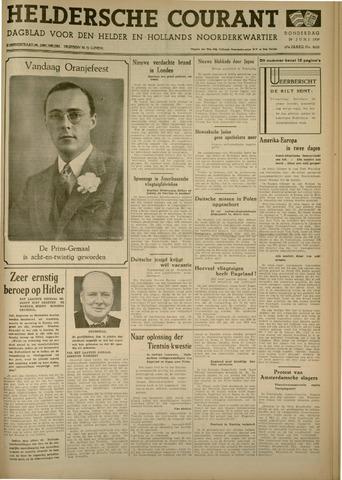 Heldersche Courant 1939-06-29