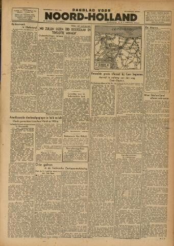 Heldersche Courant 1944-07-06