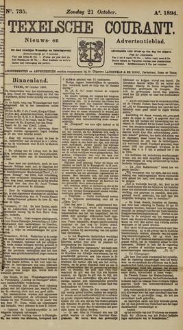 Texelsche Courant 1894-10-21