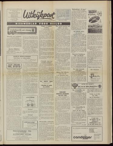 Uitkijkpost : nieuwsblad voor Heiloo e.o. 1974-07-03