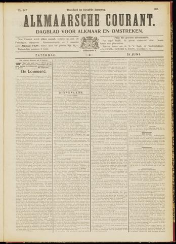 Alkmaarsche Courant 1910-06-25