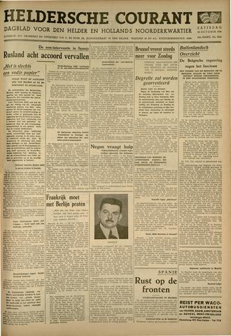 Heldersche Courant 1936-10-24