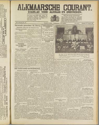 Alkmaarsche Courant 1941-01-28