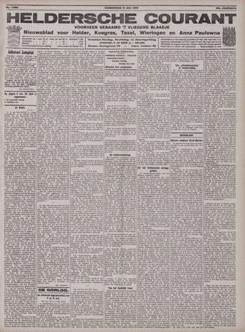 Heldersche Courant 1915-07-08