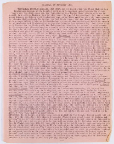 De Vrije Alkmaarder 1944-11-20