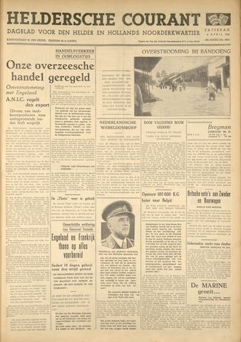 Heldersche Courant 1940-04-06
