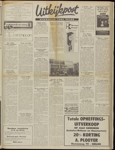Uitkijkpost : nieuwsblad voor Heiloo e.o. 1975-05-21