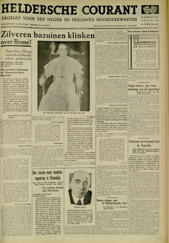 Heldersche Courant 1939-03-13