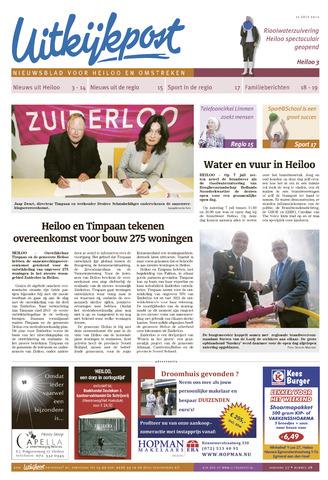 Uitkijkpost : nieuwsblad voor Heiloo e.o. 2012-07-11