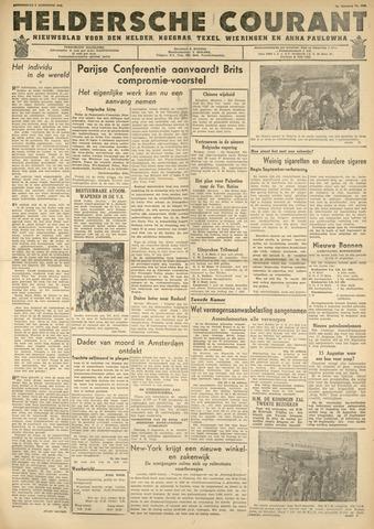 Heldersche Courant 1946-08-08