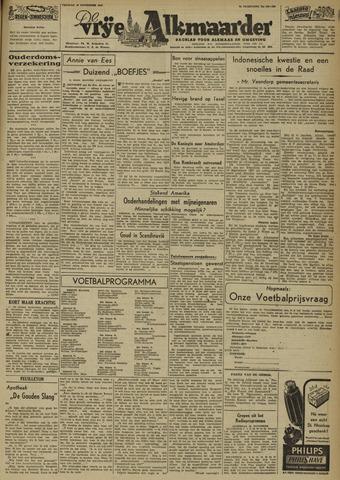 De Vrije Alkmaarder 1946-11-29