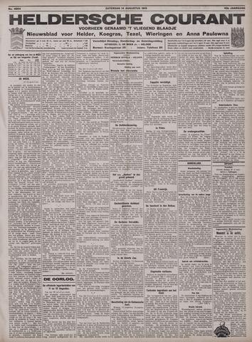 Heldersche Courant 1915-08-14
