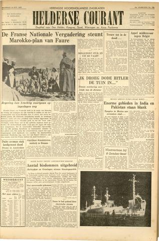 Heldersche Courant 1955-10-10