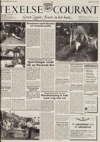 Texelsche Courant 1995-07-18
