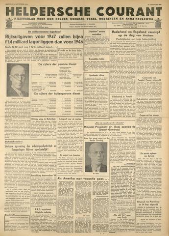 Heldersche Courant 1946-09-18