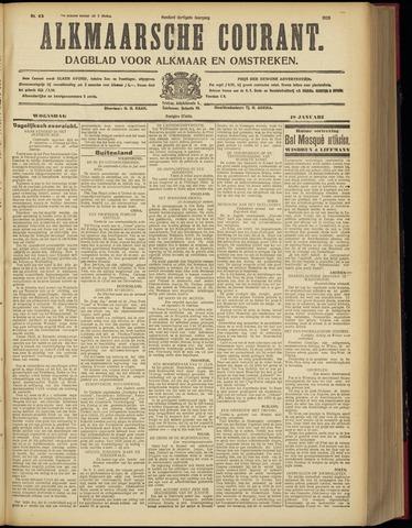 Alkmaarsche Courant 1928-01-18