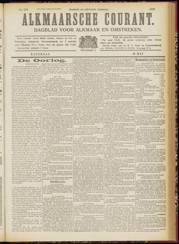 Alkmaarsche Courant 1916-05-20