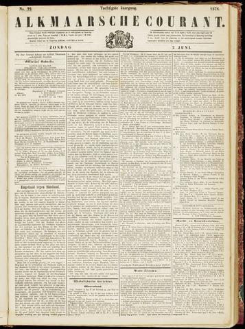 Alkmaarsche Courant 1878-06-02