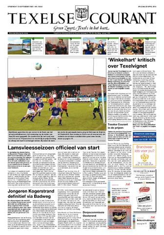 Texelsche Courant 2012-04-20
