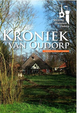 Kroniek van Oudorp 2012