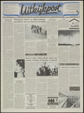 Uitkijkpost : nieuwsblad voor Heiloo e.o. 1993-09-15