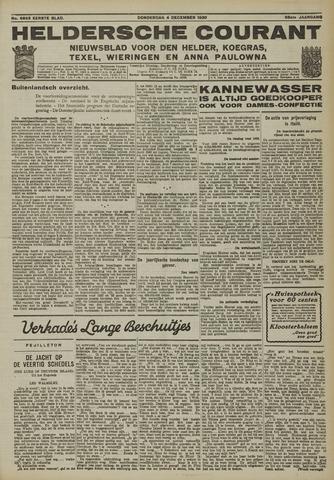 Heldersche Courant 1930-12-04
