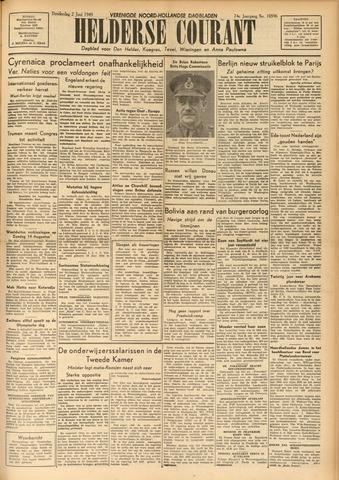 Heldersche Courant 1949-06-02