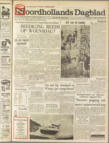 Noordhollands Dagblad : dagblad voor Alkmaar en omgeving 1965-04-10