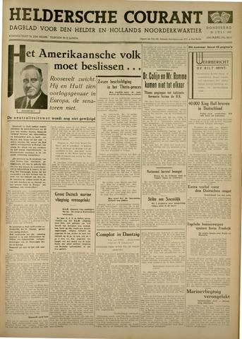 Heldersche Courant 1939-07-20