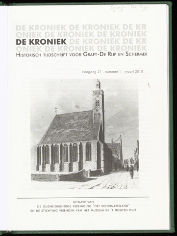 De Kroniek : Graft-de Rijp en Schermer 2010-03-01