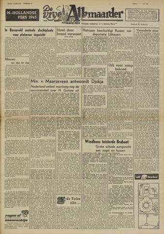 De Vrije Alkmaarder 1950-06-23