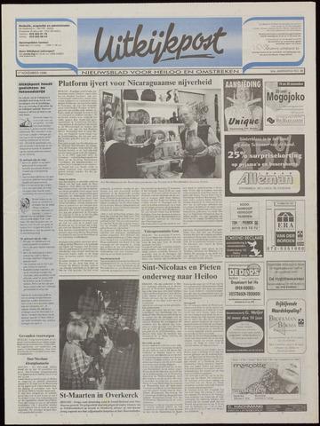 Uitkijkpost : nieuwsblad voor Heiloo e.o. 1999-11-17
