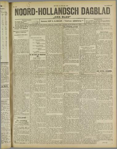 Ons Blad : katholiek nieuwsblad voor N-H 1922-01-31