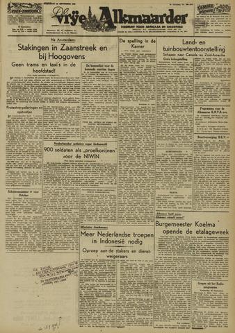 De Vrije Alkmaarder 1946-09-25