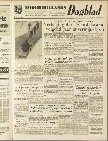 Noordhollands Dagblad : dagblad voor Alkmaar en omgeving 1959-12-11