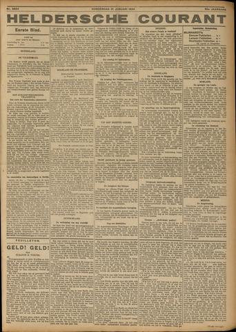 Heldersche Courant 1924-01-31