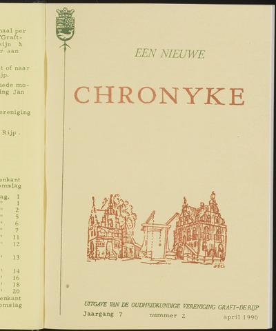 Een Nieuwe Chronyke van het Schermereiland 1990-04-01