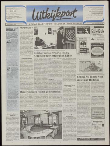 Uitkijkpost : nieuwsblad voor Heiloo e.o. 1999-12-01