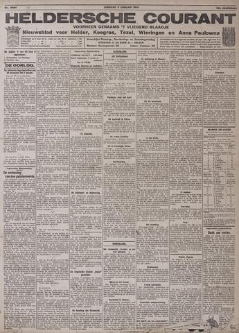 Heldersche Courant 1916-01-04