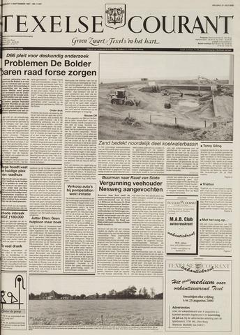 Texelsche Courant 2000-07-21
