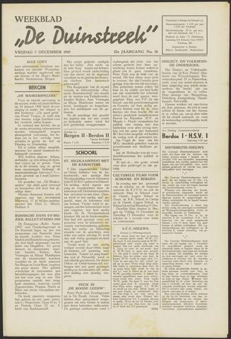 De Duinstreek 1945-12-07