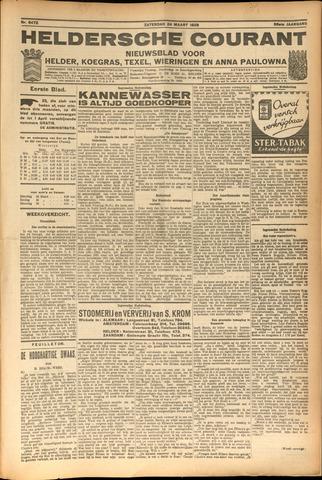 Heldersche Courant 1928-03-24