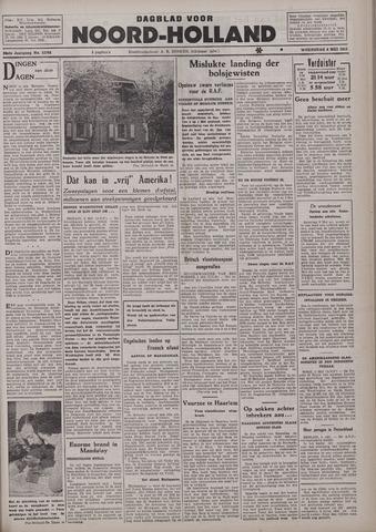 Dagblad Noord-Holland, Schager editie 1942-05-06