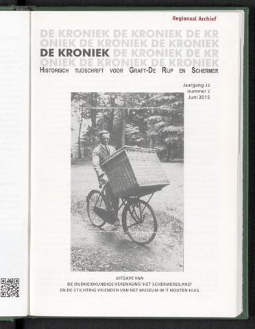De Kroniek : Graft-de Rijp en Schermer 2015-06-01