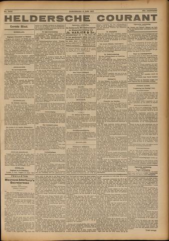 Heldersche Courant 1921-06-09