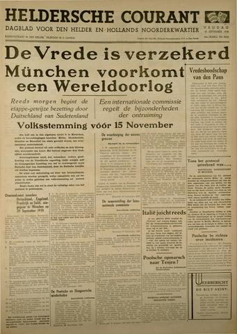 Heldersche Courant 1938-09-30