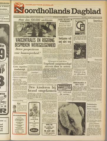Noordhollands Dagblad : dagblad voor Alkmaar en omgeving 1967-01-26