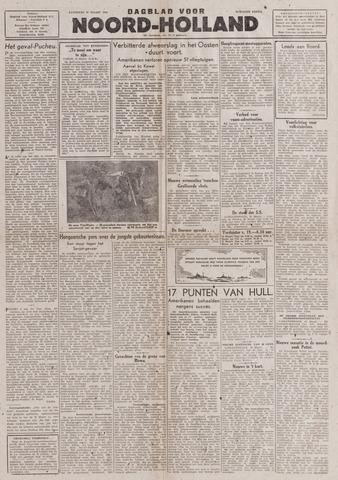 Dagblad Noord-Holland, Schager editie 1944-03-25
