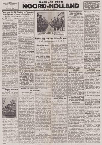 Dagblad Noord-Holland, Schager editie 1944-03-10
